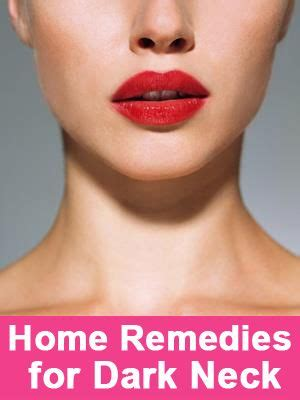 home remedies for neck home beautiful and tips on