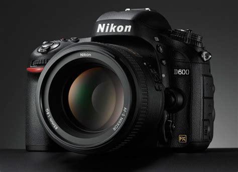 daftar harga kamera dslr nikon terbaru  panduan membeli
