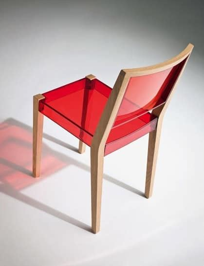 sedie design srl together sedia sedia legno e termoplastico sedia linea