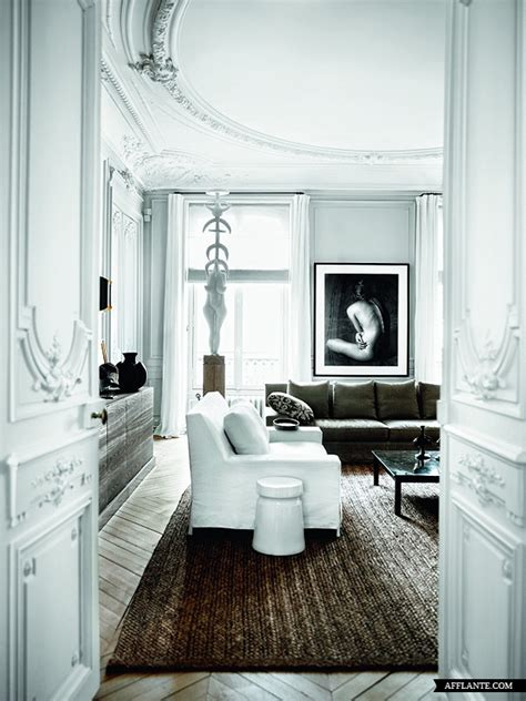 parisian style home decor dusty the most beautiful apartment in