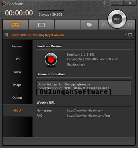 bandicam free full version windows 7 free download bandicam full version 2 2 3 803 kompi