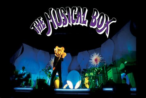 musical box genesis lyrics genesis the musical box subtitulado taringa