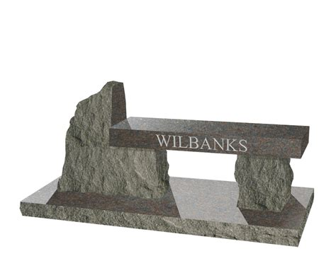 granite memorial bench granite stone memorial bench collection