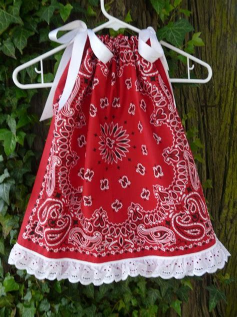 Dress Bandana Baby 25 best ideas about bandana skirt on baby