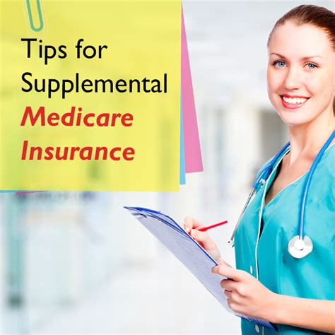 supplemental insurance tips for supplemental medicare insurance ground report