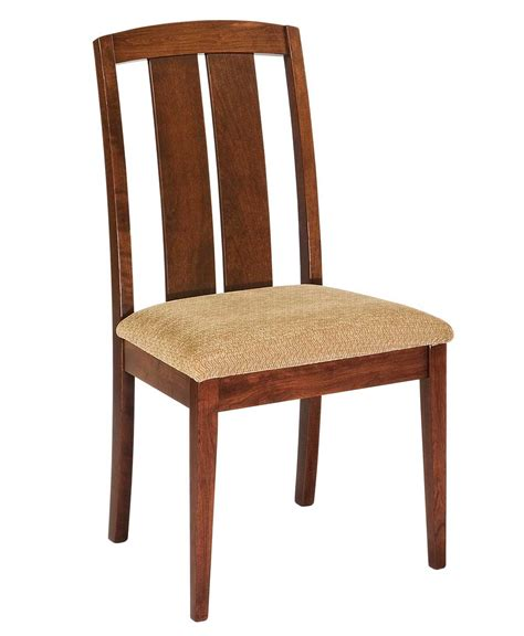 Amish Dining Chair Lexford Dining Chair Amish Direct Furniture
