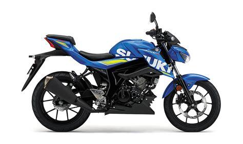 Motor Suzuki Gsx Gsx S125 Abs Suzuki Motor Magyar Suzuki Zrt