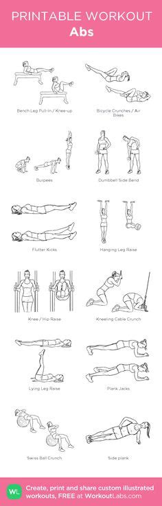 visit http workoutlabs workout plans kettlebell printable workout for