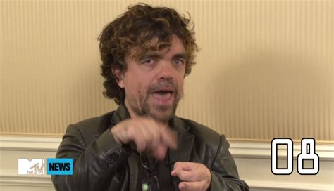 peter dinklage game of thrones interview peter dinklage game of thrones interview
