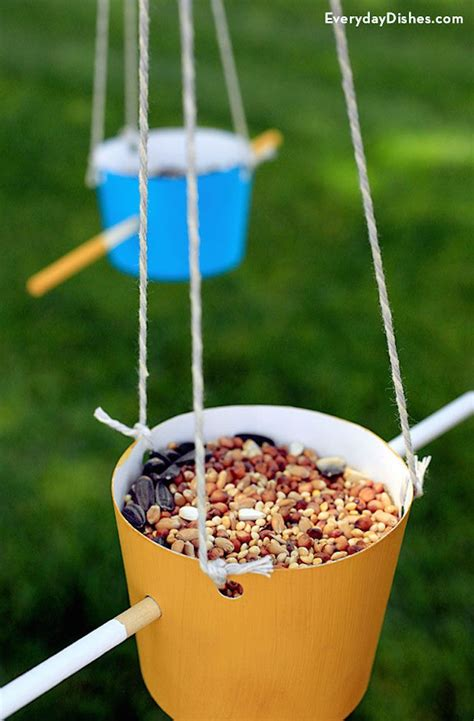easy bird feeder crafts for top 10 diy bird feeders to make with diy bird