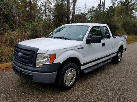 Ford Slidell by Used Ford Trucks For Sale In Slidell La Carsforsale