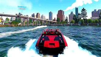 Togo Fastis 2018 The Crew 2 10 Minutes Of Gameplay Demo Ps4 Xbox One Pc