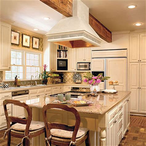 southern living kitchens ideas kitchen ideas and kitchen decorating ideas southern living