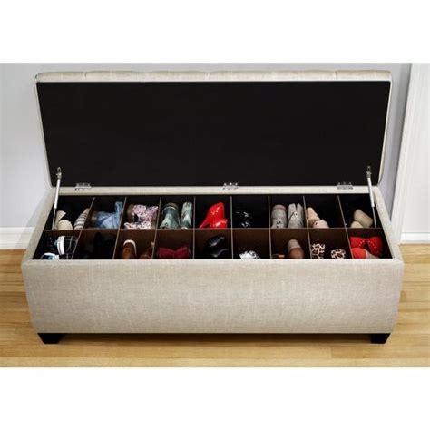 smart shoe storage 14 smart shoe storage solutions no more piles how