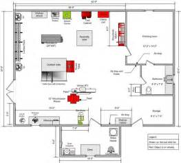 25 best ideas about shop layout on pinterest workshop 30 x 40 house plans smalltowndjs com
