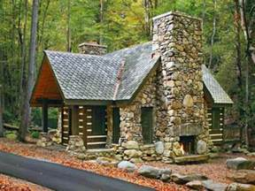 small stone cabin plans small stone house plans mountain