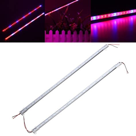 50cm Smd5630 Hydroponic Indoor Outdoor Veg Flower Plant Led Light Bar Indoor