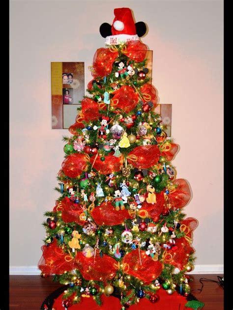 christmas tree decorations ideas disney christmas decorations disney christmas ornaments
