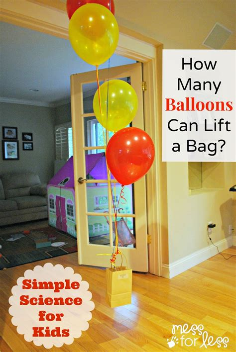 simplicity science simple science for preschoolers 10 experiments mess