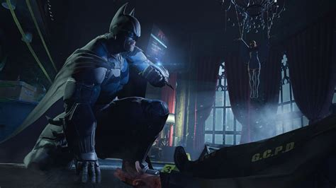 Ps3 Batman Arkham Origins New batman arkham origins ps3 screenshots image 13650 new network