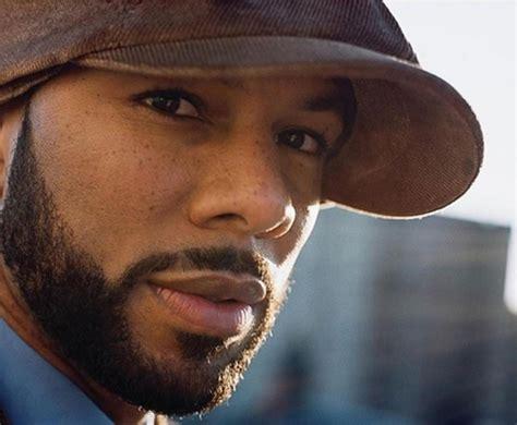 black men wear real full beard remy hair modern beard styles for black men
