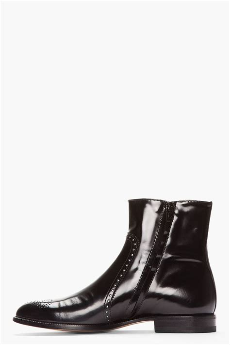 Zhoey Semi Boots the best s shoes and footwear maison martin margiela