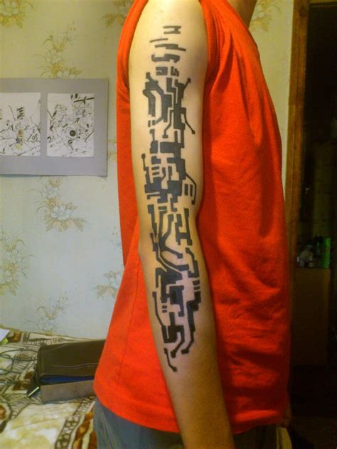 mirrors edge tattoo faith s from mirrors edge by cyberoid robin on