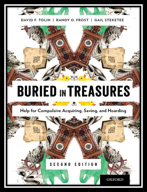 The Buried support consulting the buried in treasures workshop