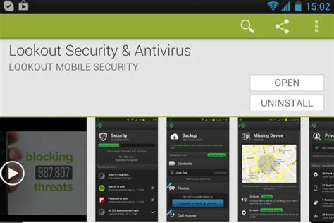 self network security