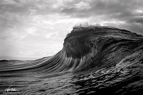 black power and light the majestic power of waves captured by warren keelan