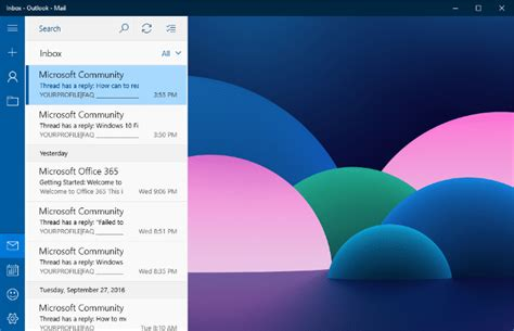 app to change background color windows 10 mail app background color or image how to