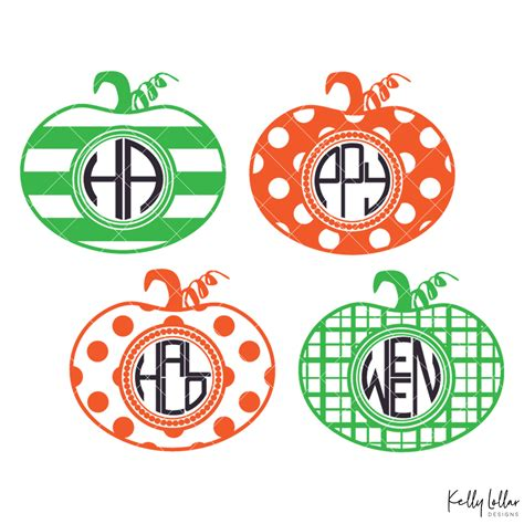 monogram pumpkin templates pumpkin monograms sofontsy