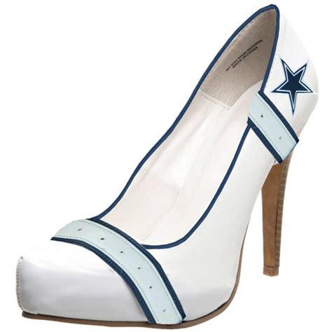 nfl high heels details about herstar nfl womens high heel shoes team