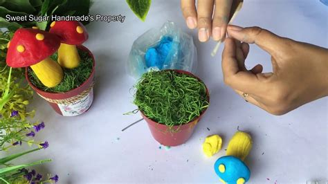 youtube membuat sabun cara membuat jamur cantik dengan sabun tutorial bunga