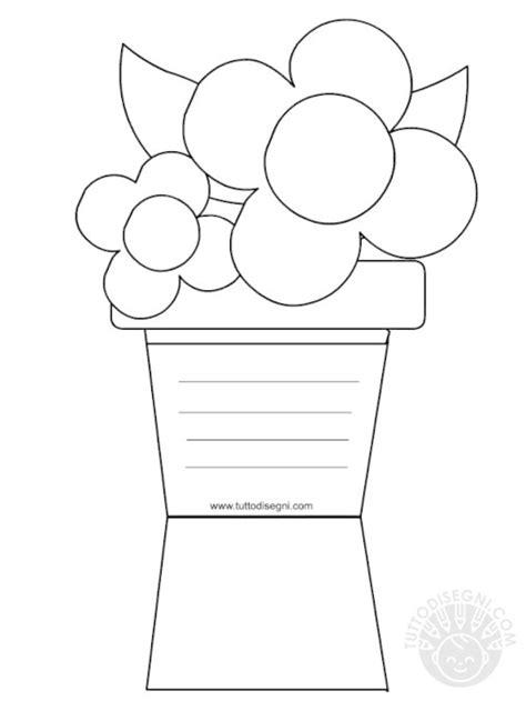 tutto vasi vaso con fiori archives tutto disegni