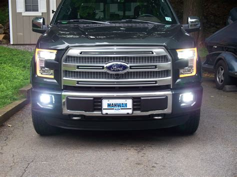 Fog Lights Ford F150 Forum Community Of Ford Truck Fans