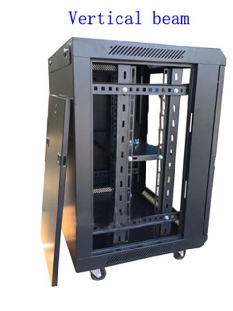 Network Rack Canada by 12u It Vertical Ground Hanging Network Server Rack Wall
