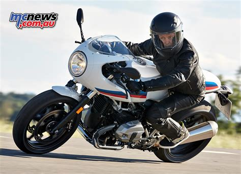 r for new bmw r ninet racer and r ninet mcnews au