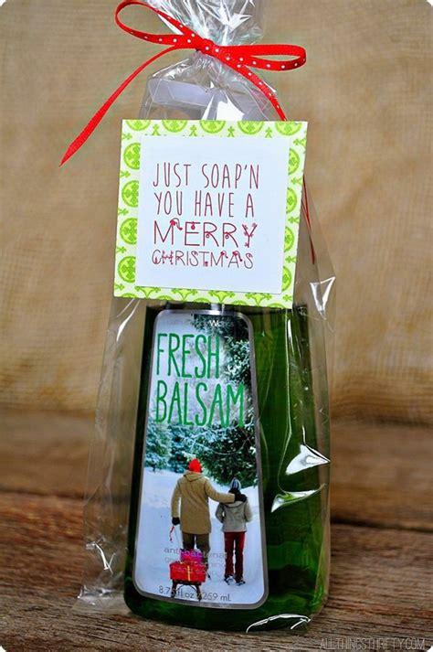 homemade christmas gifts   love  creative juice