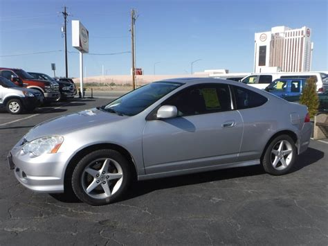 Acura Rsx Type S For Sale By Owner 2004 acura rsx type s sport for sale by owner at