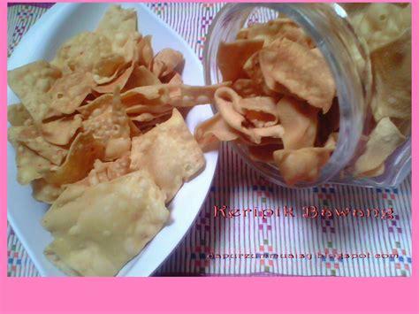 Keripik Telur Bawang la cuisine de lia keripik bawang