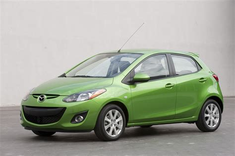 small mazda cars for sale la 2009 2011 mazda2 brings more quot fun quot to the small car