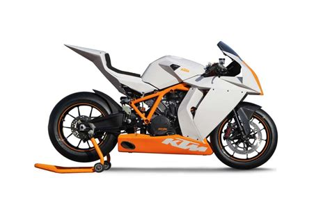 2011 Ktm Rc8 2011 Ktm 1190 Rc8 R Race Spec Priced At 19 999 Asphalt