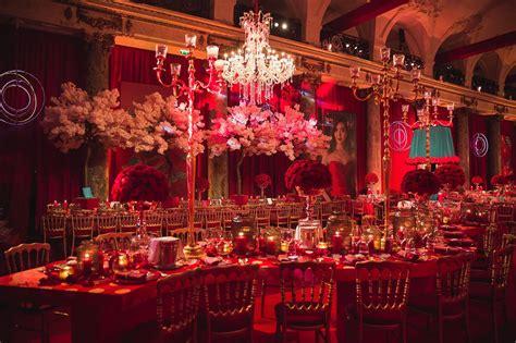 mariage la chine sinvite dans pavillon place vendome