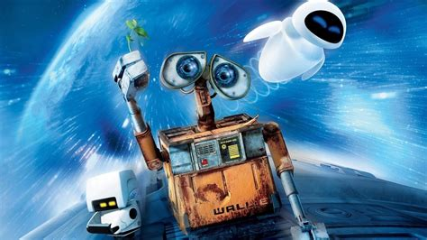 film robot wali life is fantasmic r is for robot wall e