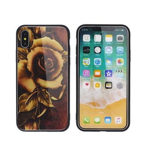 Plating Phone Iphone X newest iphone x color plating wholesale