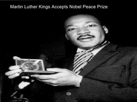 Martin Luther King Presentation Martin Luther King Presentation