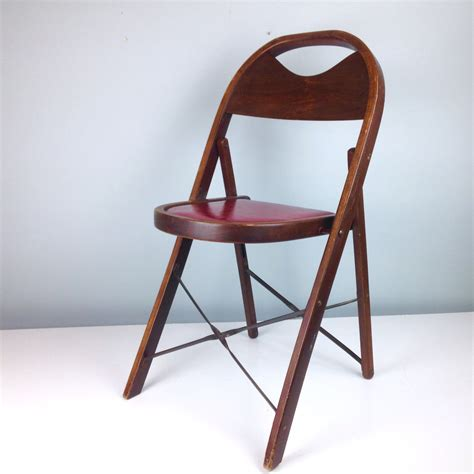 vintage folding wooden chairs general sales co high point nc vintage wood folding chairs