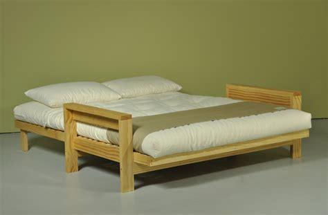 futon sofa beds omni futon sofa bed innature