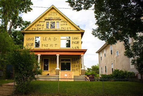 update lead paint house nhs responds critical minneapolis